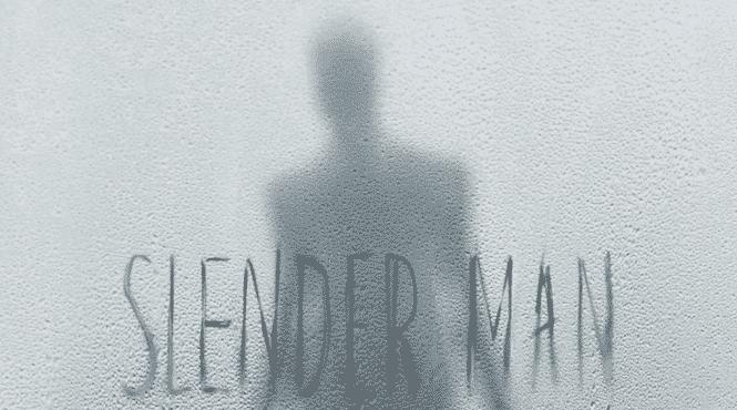 slender man movie poster