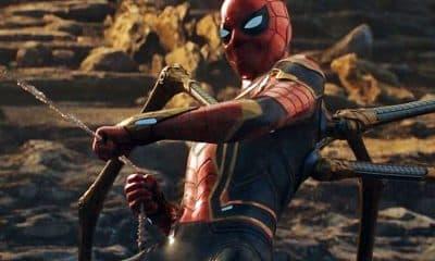 Spider-Man MCU Marvel Cinematic Universe