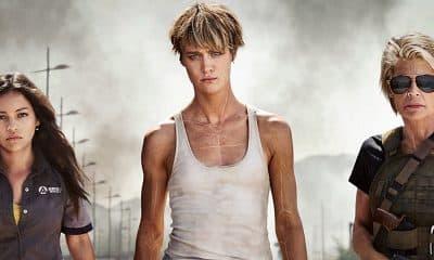 Terminator 6 First Look