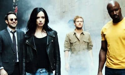 The Defenders Season 2