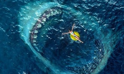 The Meg Movie 2018