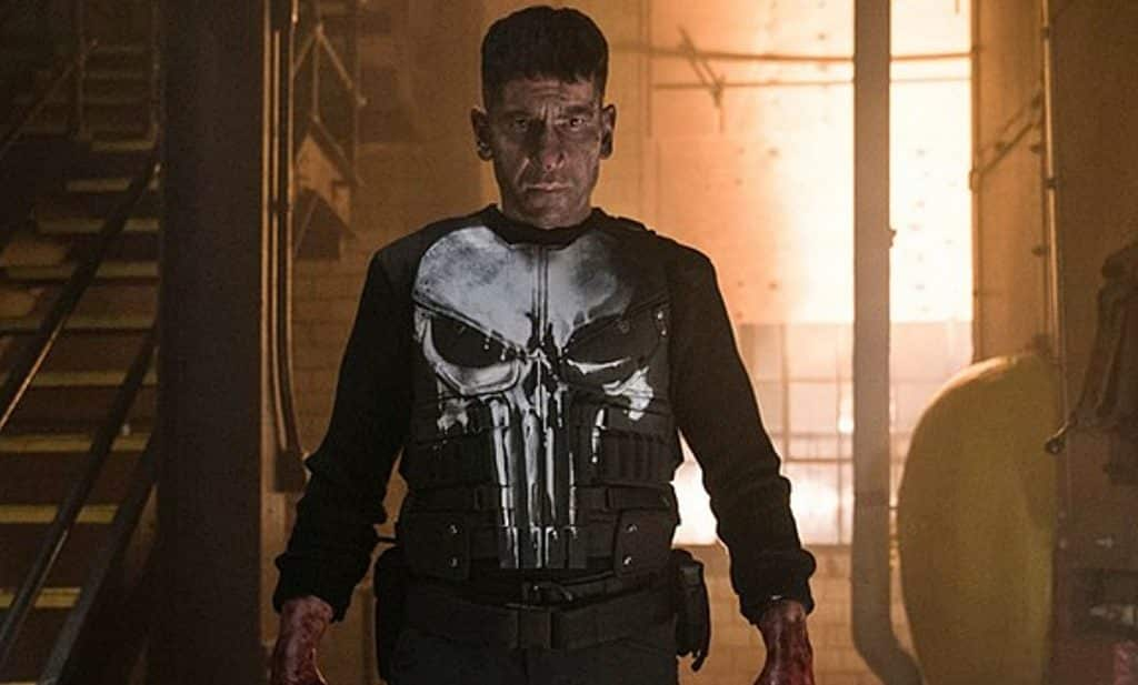 Image result for punisher season 2