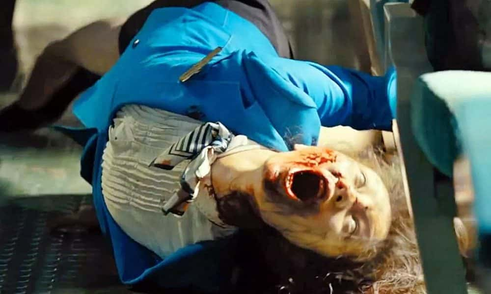 'Train to Busan' Sequel On The Way From Yeon Sang-ho