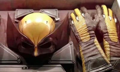 Wolverine Costume Marvel