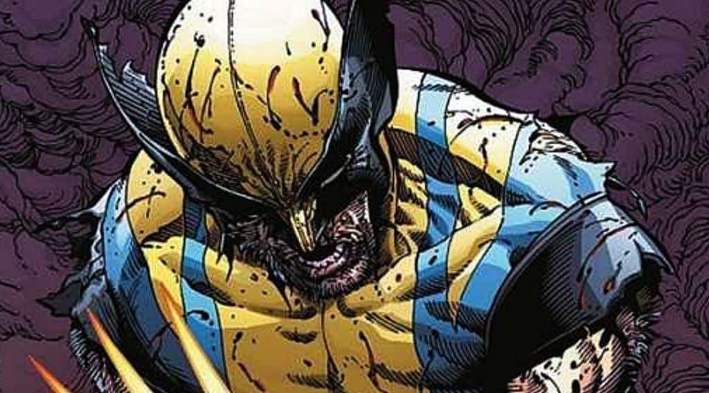 Wolverine Return Of Wolverine Marvel Comics