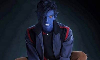 X-Men: Dark Phoenix Nightcrawler