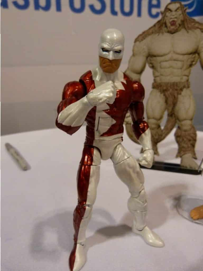 Hasbro Marvel Legends Guardian