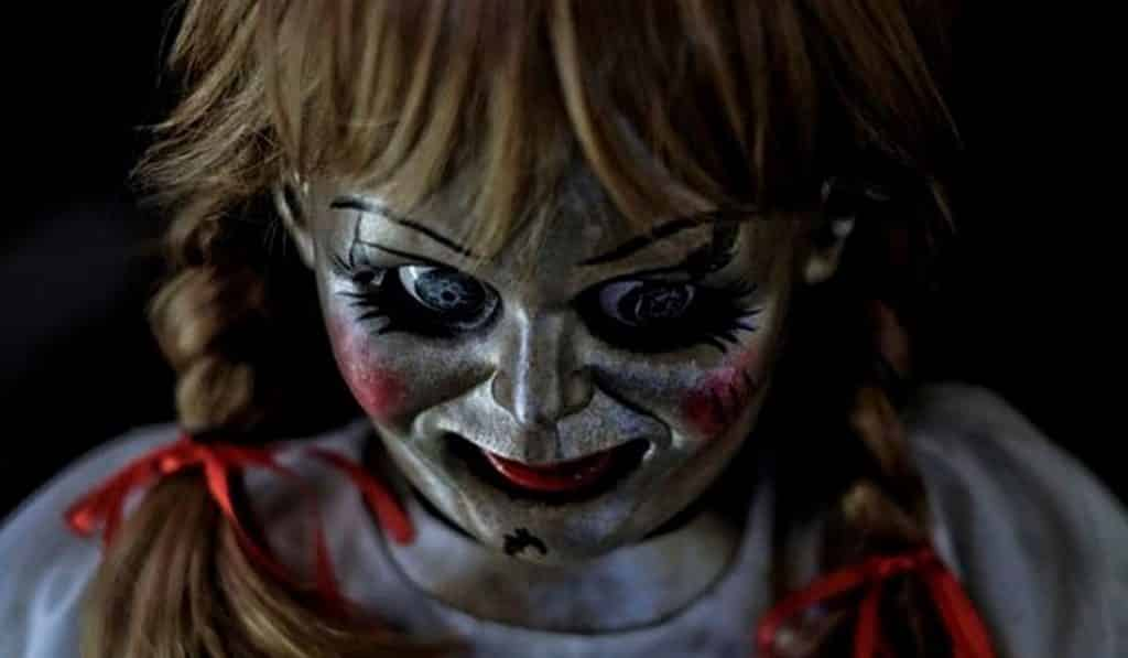 Image result for annabelle 3