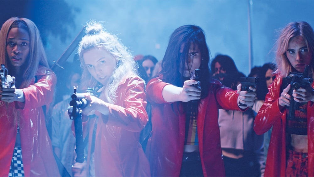 Assassination Nation movie sundance