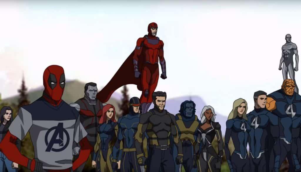 avengers 4 trailer - photo #5