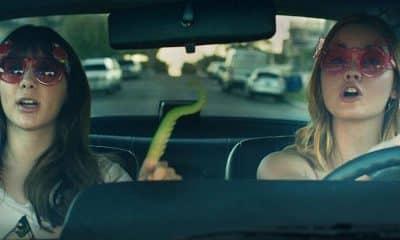 Banana Split Movie