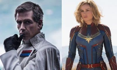 Ben Mendelsohn Captain Marvel