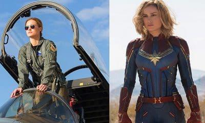 Captain Marvel MCU Origin