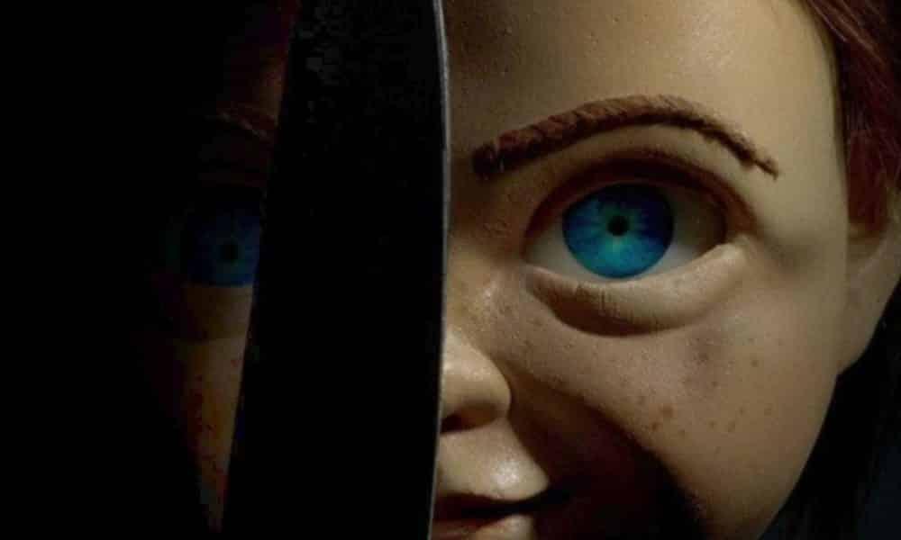 Child's Play New Chucky