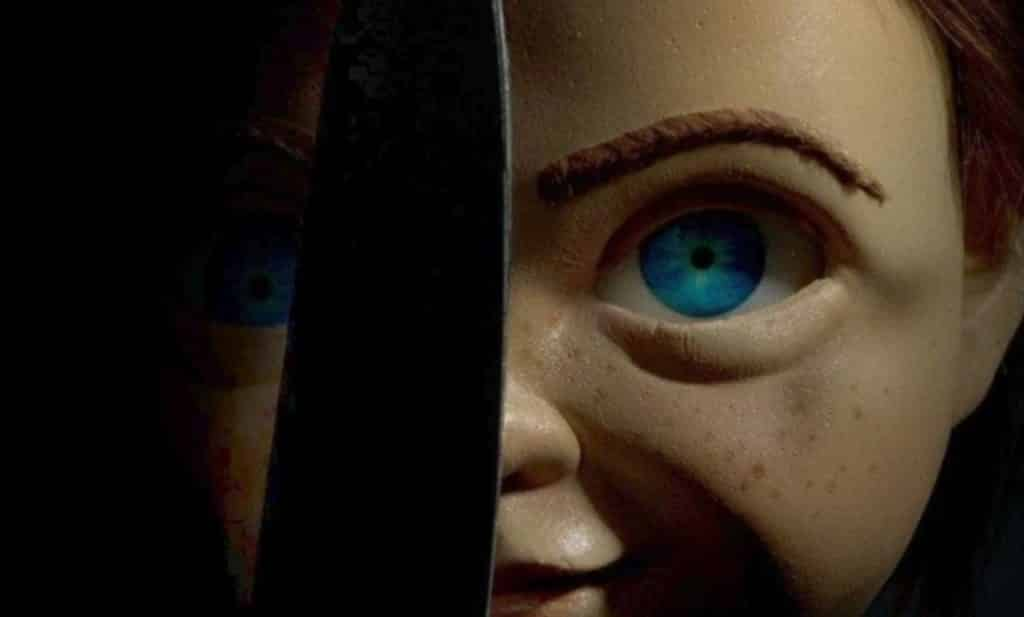 Child's Play New Chucky