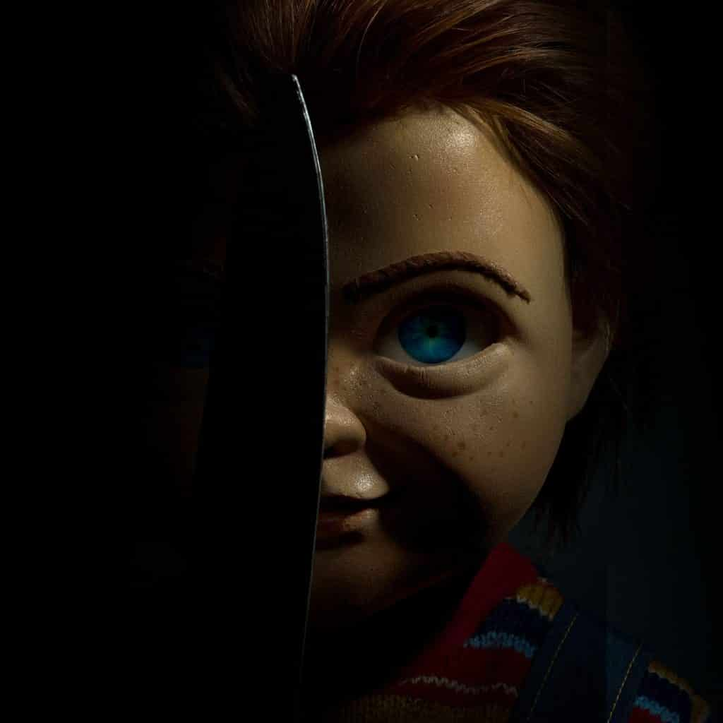 Child's Play Creator Hilariously Responds to New Chucky
