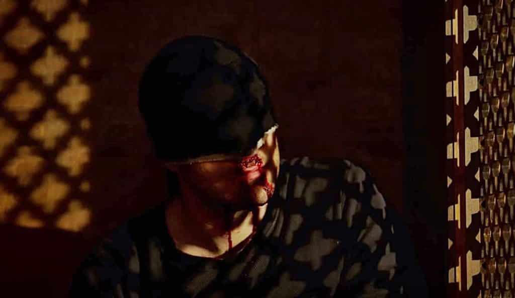 Marvel's Daredevil Season 3 Teaser Trailer