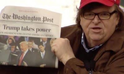 Fahrenheit 11/9 Michael Moore