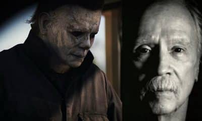 Halloween Movie 2018 John Carpenter
