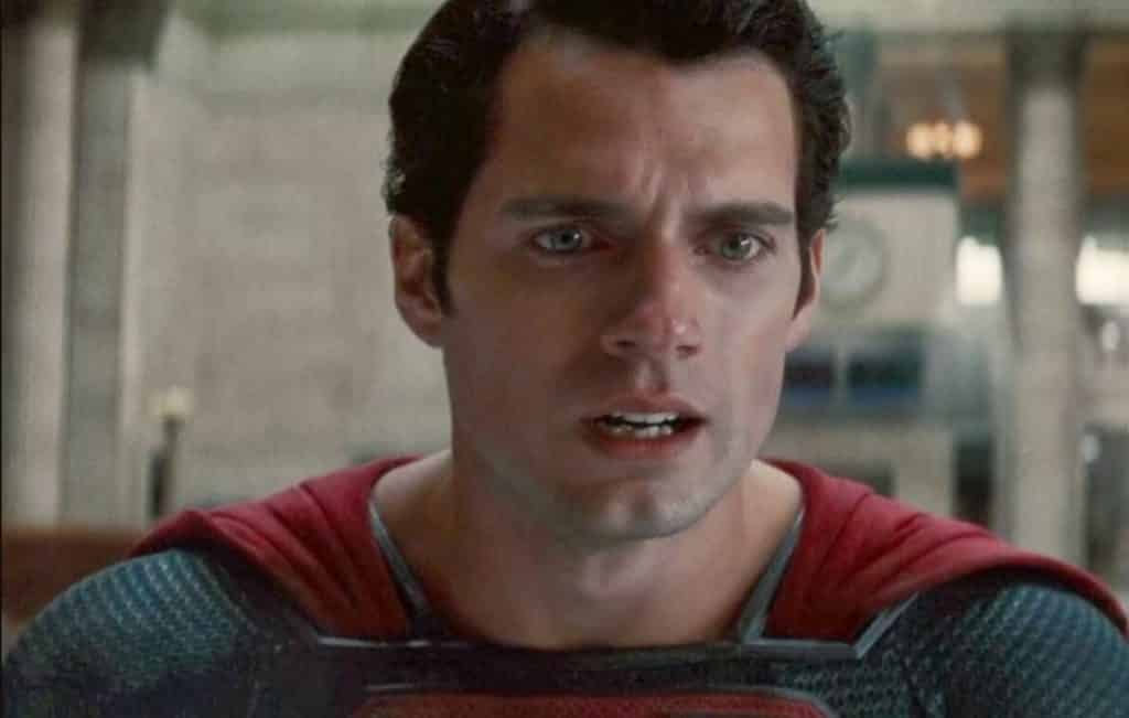 Henry Cavill Might Be Done Playing Superman