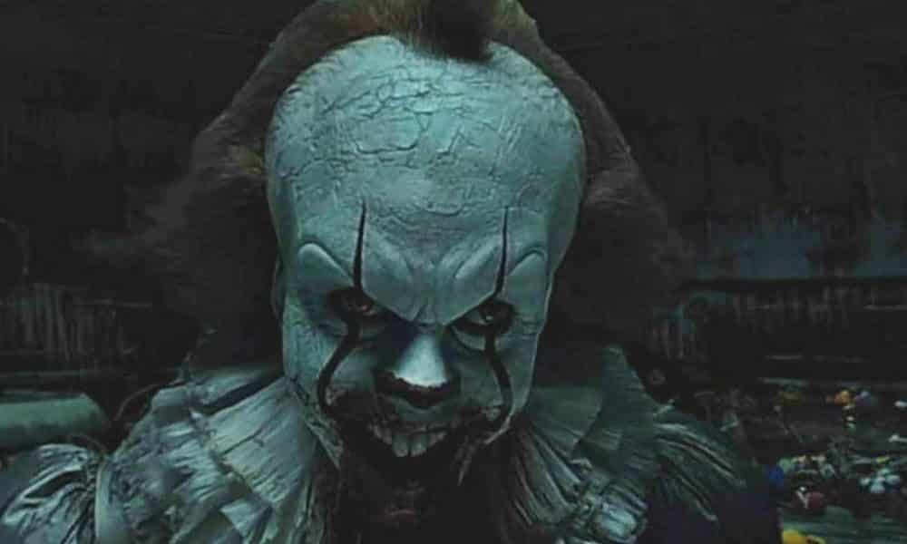 'IT: Chapter 2' Will Feature Crazy Scene From Stephen King ...