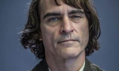 Joaquin Phoenix Joker Movie