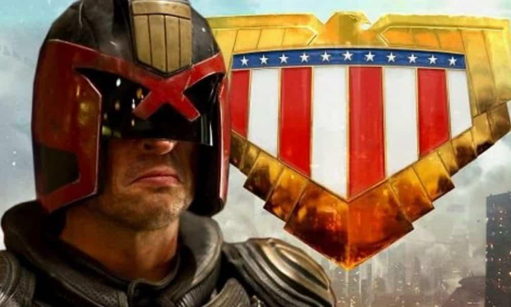 Judge Dredd 2012 Stream