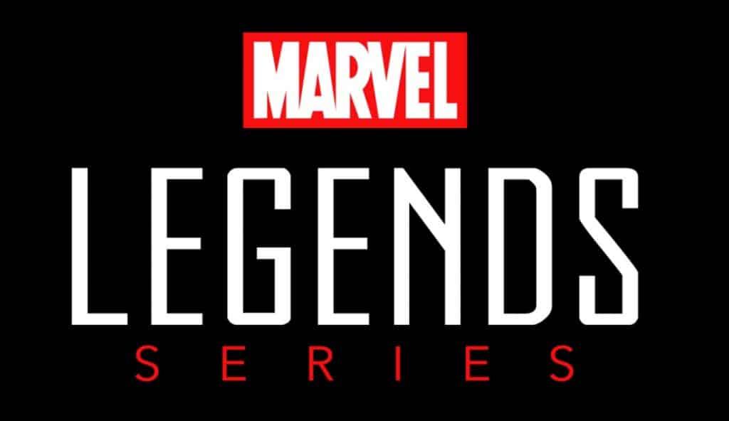 Marvel Legends Hasbro