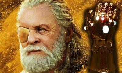Odin Infinity Stones MCU