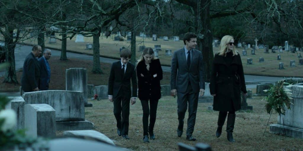 ozark funeral family