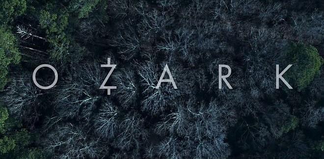 ozark season 2 logo