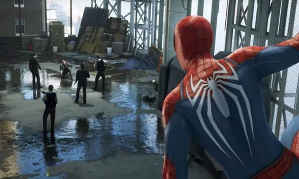 Spider Man PS4 Game Received Complaints Over One Very