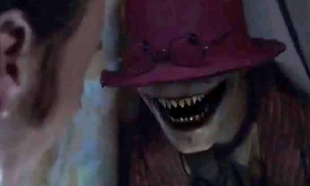 update on the conjuring 2 spinoff movie the crooked man