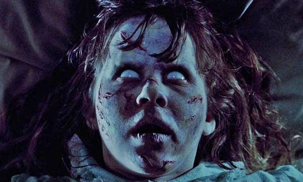 The Exorcist Horror Movie