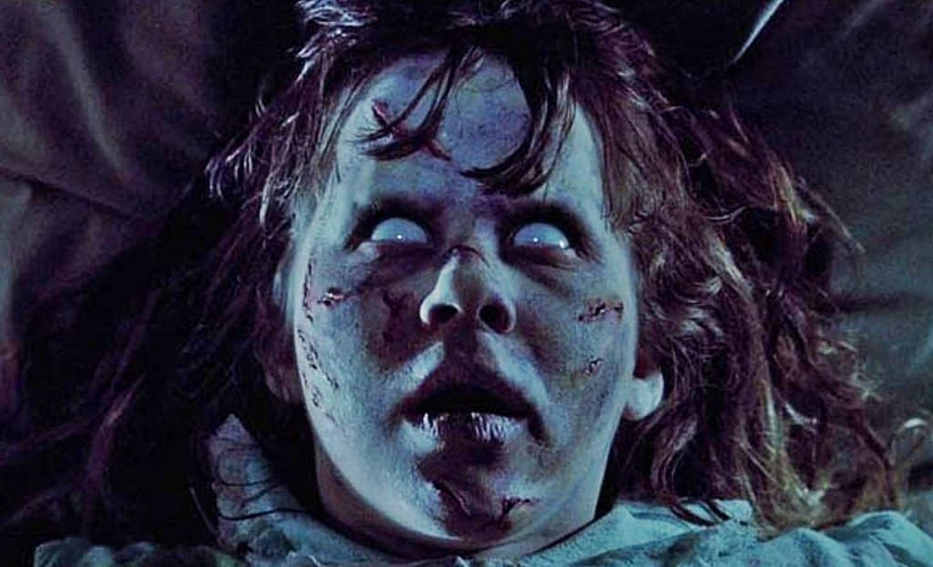 The Exorcist Horror Movie