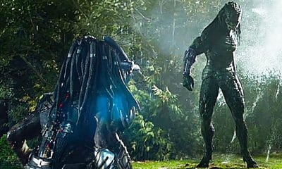 The Predator Mega Predator