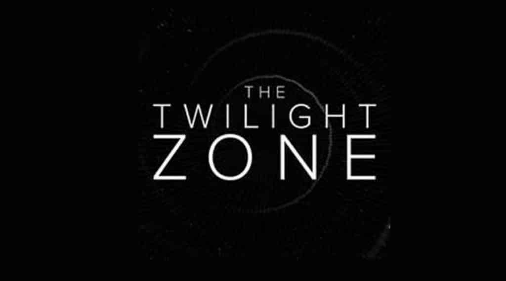 The Twilight Zone Jordan Peele