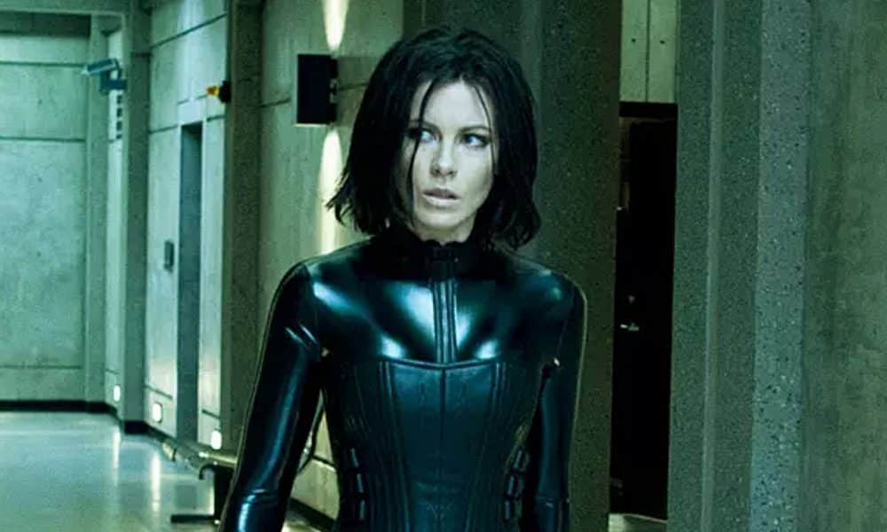 Kate Beckinsale Confirms She S Done With Underworld