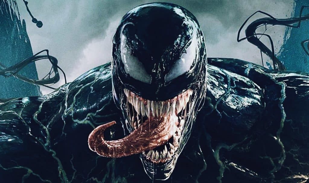 Venom Movie Synopsis Reveals New Origin For The Character