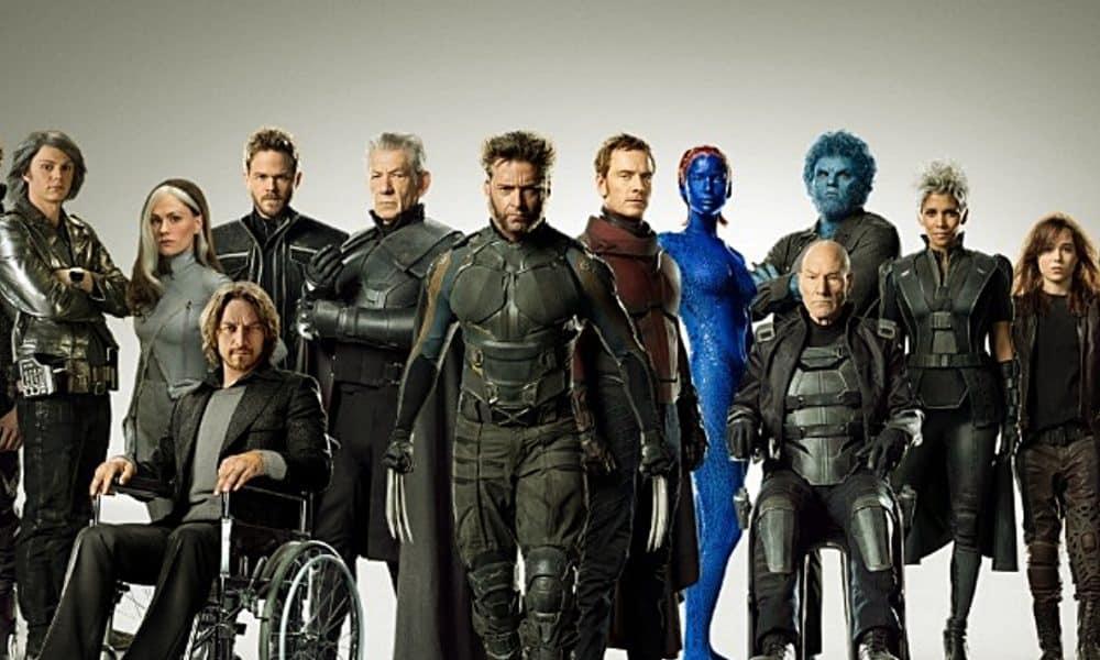 X Men Cast One Major '...