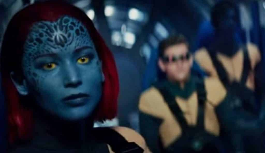 First Look At New X Men Costumes In Dark Phoenix Revealed