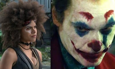 Zazie Beetz Joker Movie