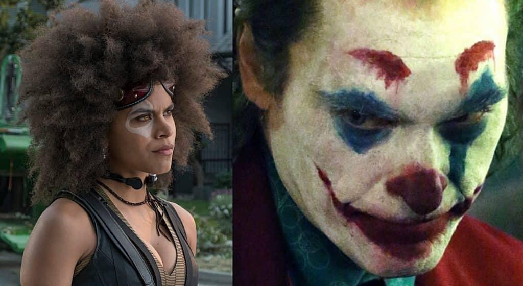 Zazie Beetz Joker Movie