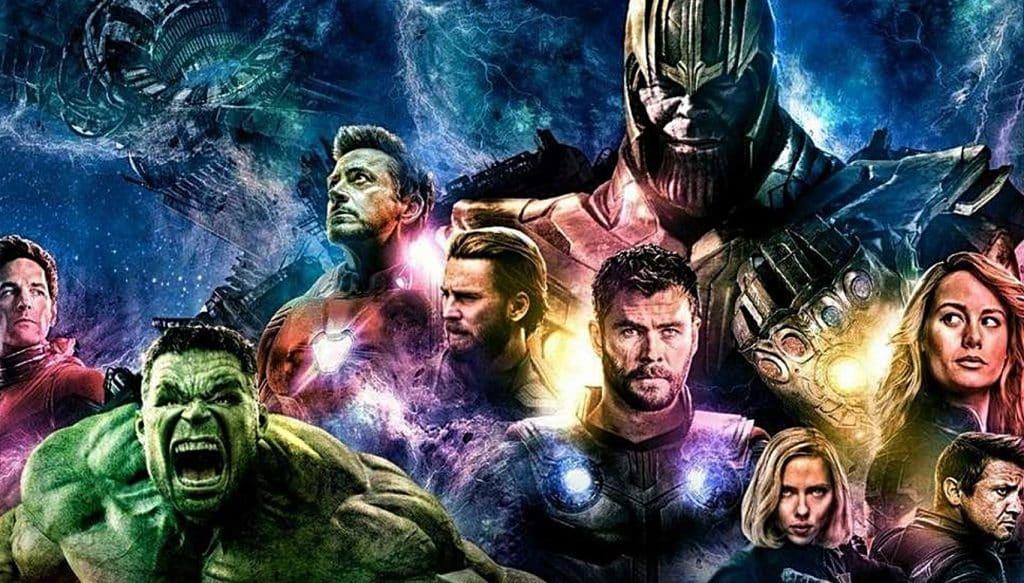 avengers 4 trailer - photo #32