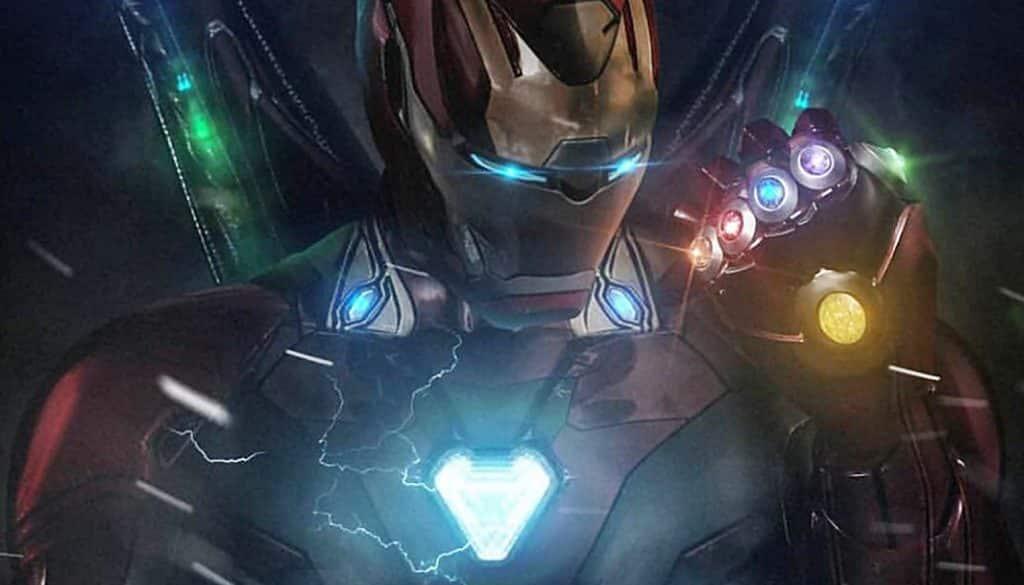 Avengers 4' Rumored Trailer Description Leaks Online