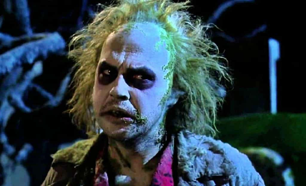 First Look At The New Beetlejuice As Character Makes Big Stage Debut