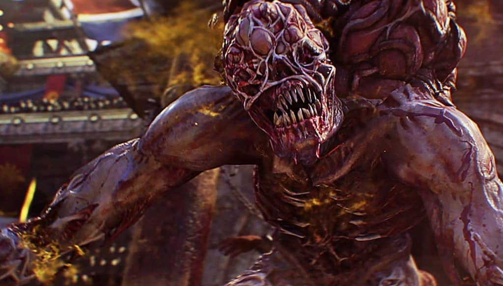 Call of Duty: Black Ops 4 Zombies