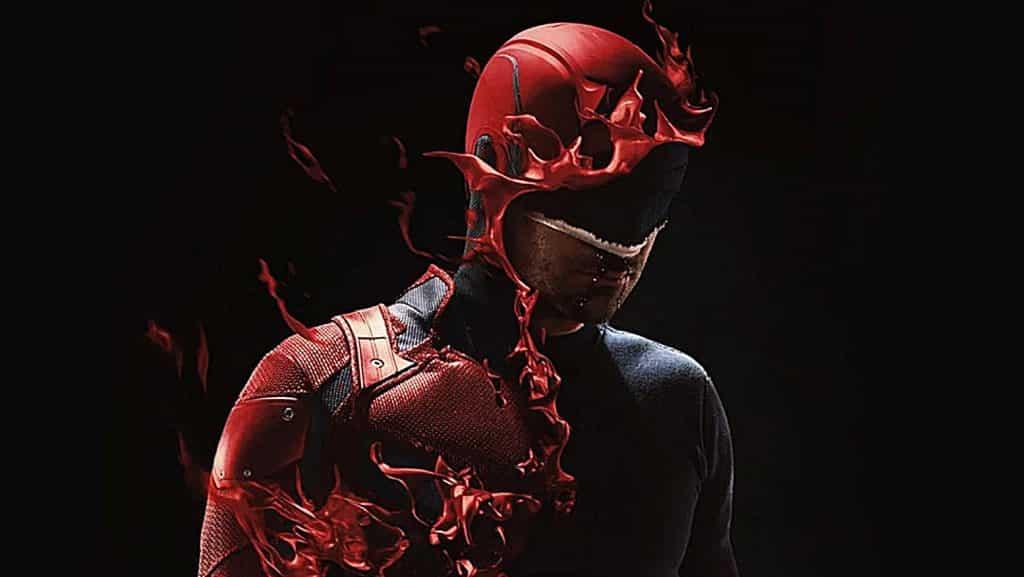 Daredevil Netflix Marvel