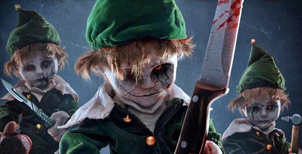 first trailer for  u0026 39 elves u0026 39   sequel to 2017 u0026 39 s  u0026 39 the elf u0026 39   is here