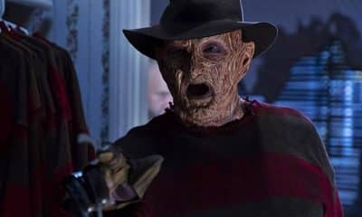 Freddy Krueger Robert Englund The Goldbergs